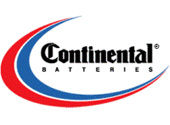 Continental Batteries