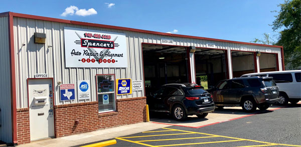 Import Mechanic Near Me >> Spencer S Auto Repair Quality Auto Repair And Services